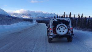 A Yukon Winter Tale 4