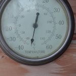 Extreme Cold Spell in Yukon